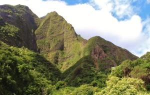 【茂宜岛图片】夏威夷进行曲六,茂伊岛