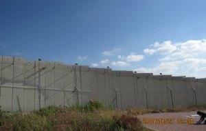 【巴勒斯坦图片】自驾游世界之战争与和平-以色列特拉维夫-耶路撒冷-海法-马萨达-伯利恒游(2010年6月)