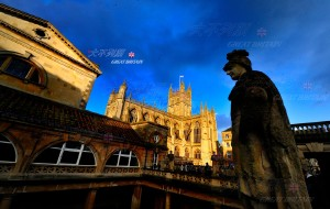 【巴斯图片】在大不列颠的日子里—2015冬天英格兰、苏格兰的摄影故事