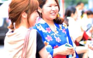 """【普陀图片】#消夏计划#跟我去体会""""夏日祭"""""""