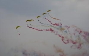 【莱芜图片】莱芜雪野水库国际航空体育节一日游