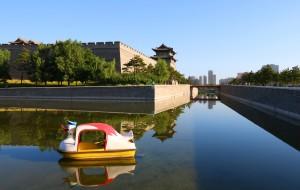 【山西图片】走进大同(二) 古城里的风景