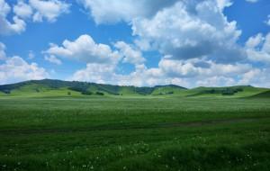 【塞罕坝图片】以梦为马——2015年7月  木兰围场、塞罕坝、乌兰布统草原游玩