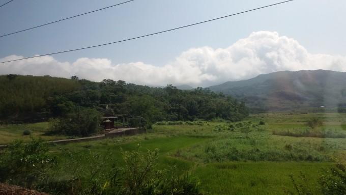 1001台湾福隆——一个人看风景