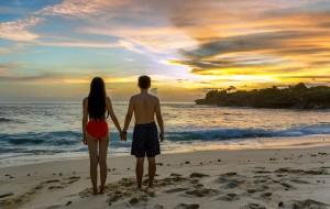 【蓝梦岛图片】罗小喵首秀❤飞跨赤道,寻味热带,巴厘马来旅拍行