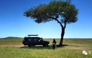 【乞力马扎罗图片】黑红才是最佳搭配——非洲之肯尼亚两大公园(12.24-12.30七天两人Safari自由行)