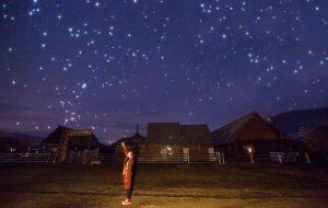 【白哈巴图片】在北疆寻找秋天童话—新疆五彩湾、喀纳斯、禾木、可可托海自由行