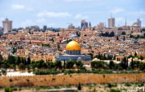 【以色列图片】以色列,去到神的身边。