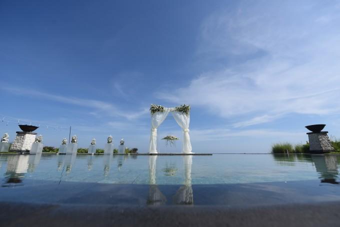 海之教堂 —— 婚礼记,巴厘岛旅游攻略 - 马蜂窝