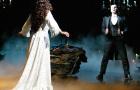 免打印 纽约百老汇歌剧魅影The Phantom of the Opera演出票(系统直连自动出票 /电子邮件换票/满足不同需求)