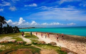 【巴拉德罗图片】沉醉加勒比魅力海滩,追寻哈瓦那美丽情怀------记古巴之旅