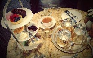 英国美食-Bettys Café Tea Rooms