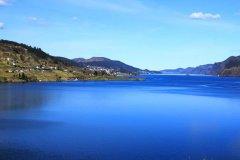 浮光掠影欧洲游(挪威Ⅱ)