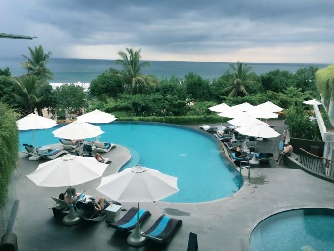 巴厘岛痛并快乐的神秘体验 strange spa experience in bali