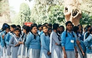 【孟买图片】你与世界,只差一个印度。