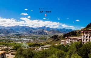 【阿里图片】【驴游当季】十月阿里,藏地西行