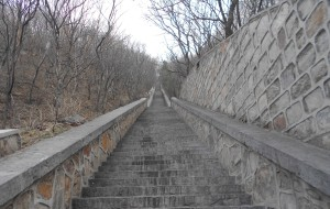 【嵩山图片】中岳嵩山二日游