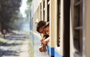 【曼德勒图片】浪着吧,别醒来——在缅甸的秘境旅行