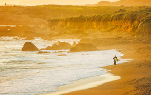 【美国西海岸图片】橙色阳光下的自由国度   美国西部15天自驾日记