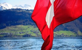 瑞士 宝藏纪念