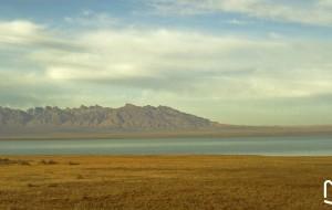 【若羌图片】2014.4 —— 自驾游新疆、青海,顺道去了趟华山(13天)