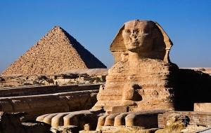 【埃及图片】娜娜看世界—埃及