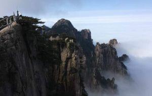 【黄山图片】黄山旅游最详细最实用攻略——本人三次游黄山的经验总结(纯攻略)