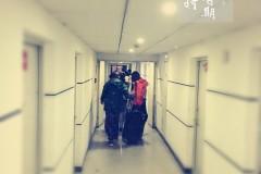 归途D13D14:海螺沟-成都-深圳