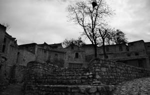 【井陉图片】探访深山中的石头村