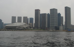 【大连图片】大连系列之——东港商务区