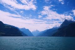 你和美如画卷的瑞士之间只差一场欧洲定制旅游的距离