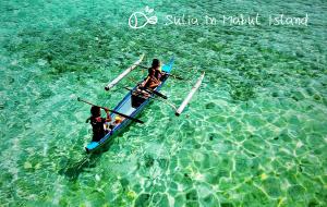 【马布岛图片】夏日明媚的幸福——海天一色de马来西亚2016梦幻之旅(沙巴—亚庇,仙本那,邦邦岛,马达京岛等)