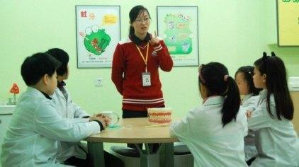 郑州点点梦想城儿童职业体验馆门票