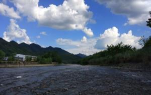 【泾县图片】夏游泾县月亮湾、水墨汀溪