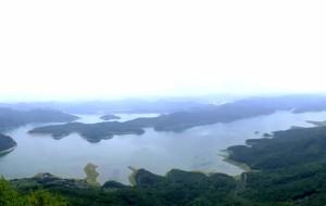 【桓仁图片】桓仁五女山 桓龙湖 一日游