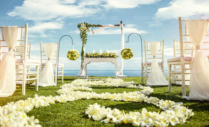 像明星一样在巴厘岛结婚,你也可以!巴厘岛婚礼大起底
