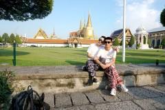 Hello, Bangkok! Hello, Phuket!
