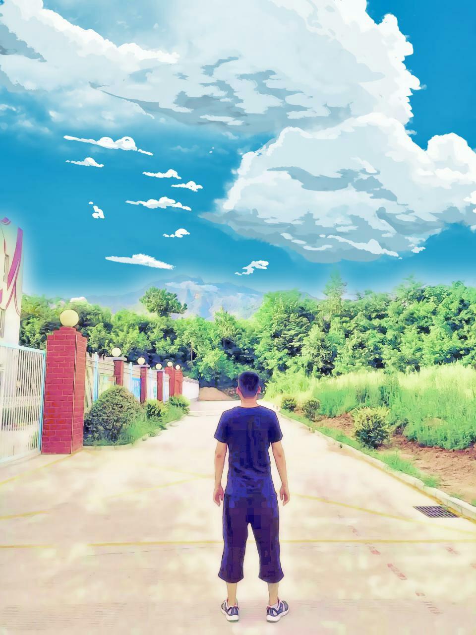 【旅行日记】你的名字:直播西安(未完待续)