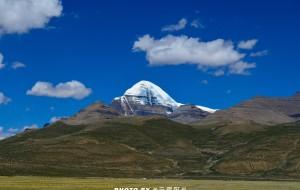 【札达图片】【我的间隔年】第五步(6)——拉萨向西,才是真正西藏