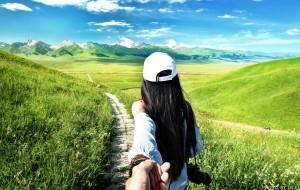 【天山图片】蝉鸣的夏季,我只想遇见你(南北疆二十日行记)