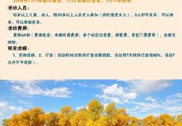 [丝绸之路]西北大环线(宁夏-甘肃-青海)旅游招募令