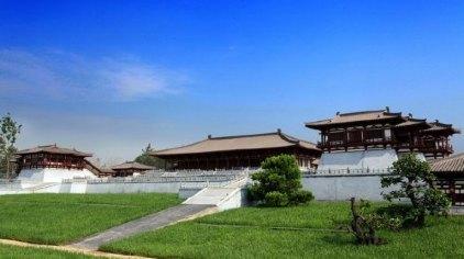 西安大明宫国家遗址公园门票