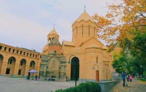 【亚美尼亚图片】亚美尼亚,外高加索的美丽与伤痛