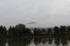 江村的风水与水口文化