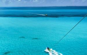 【坎昆图片】疯狂坎昆Cancun,一个人的春假!