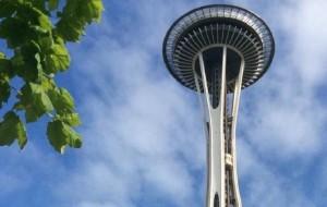 【西雅图图片】100美金徒步游西雅图