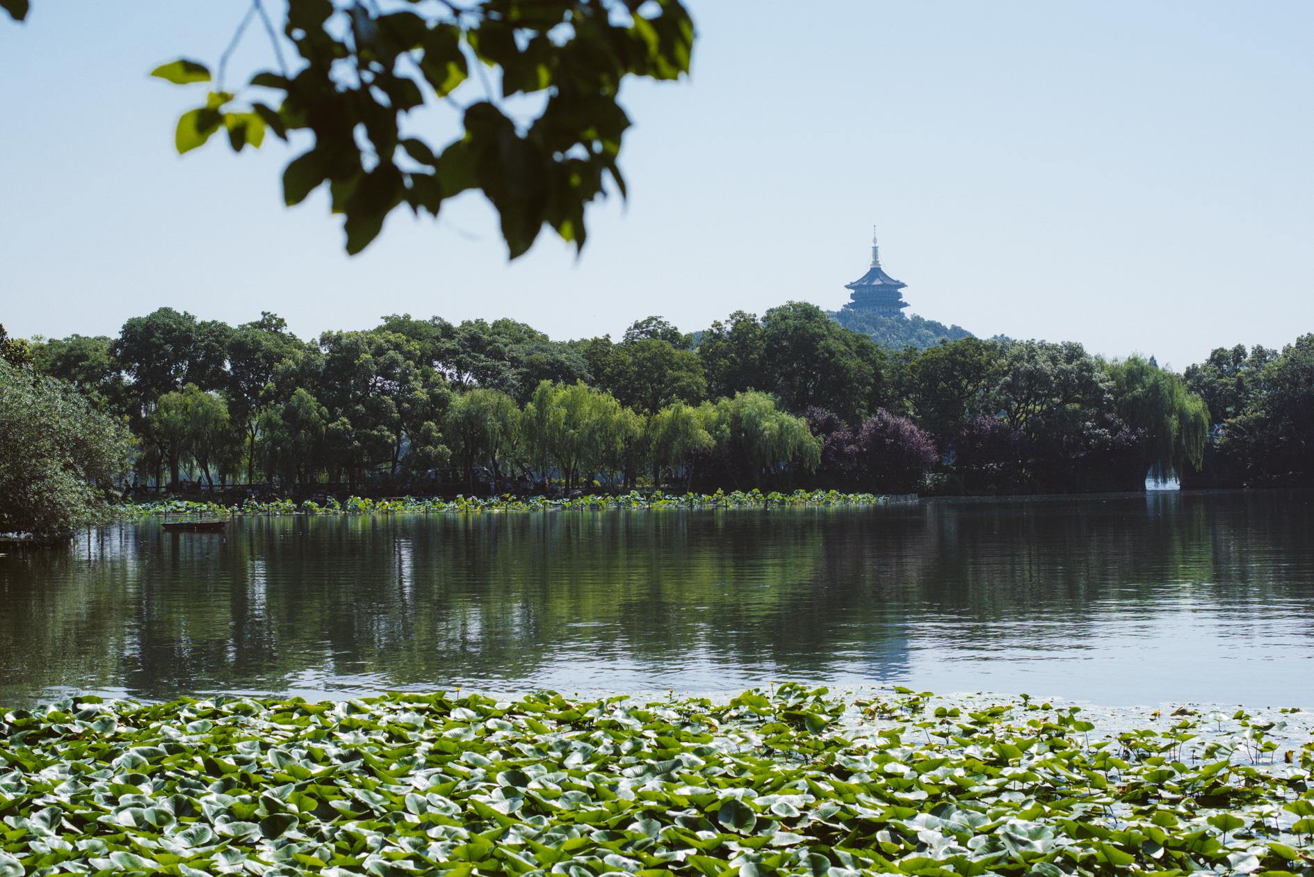 杭州不得不玩的景点,杭州状元线上娱乐必去的景点,杭州景点排行