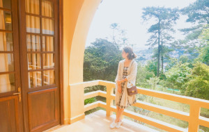 【大叻图片】【酷暑至凉夏,西贡至芽庄】——喜欢东南亚,更怕在越语中晒黑!