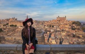 【塞维利亚图片】【宝藏纪念】那些关于西班牙的浪漫记忆  rikku在西班牙 六城十天跨年之旅