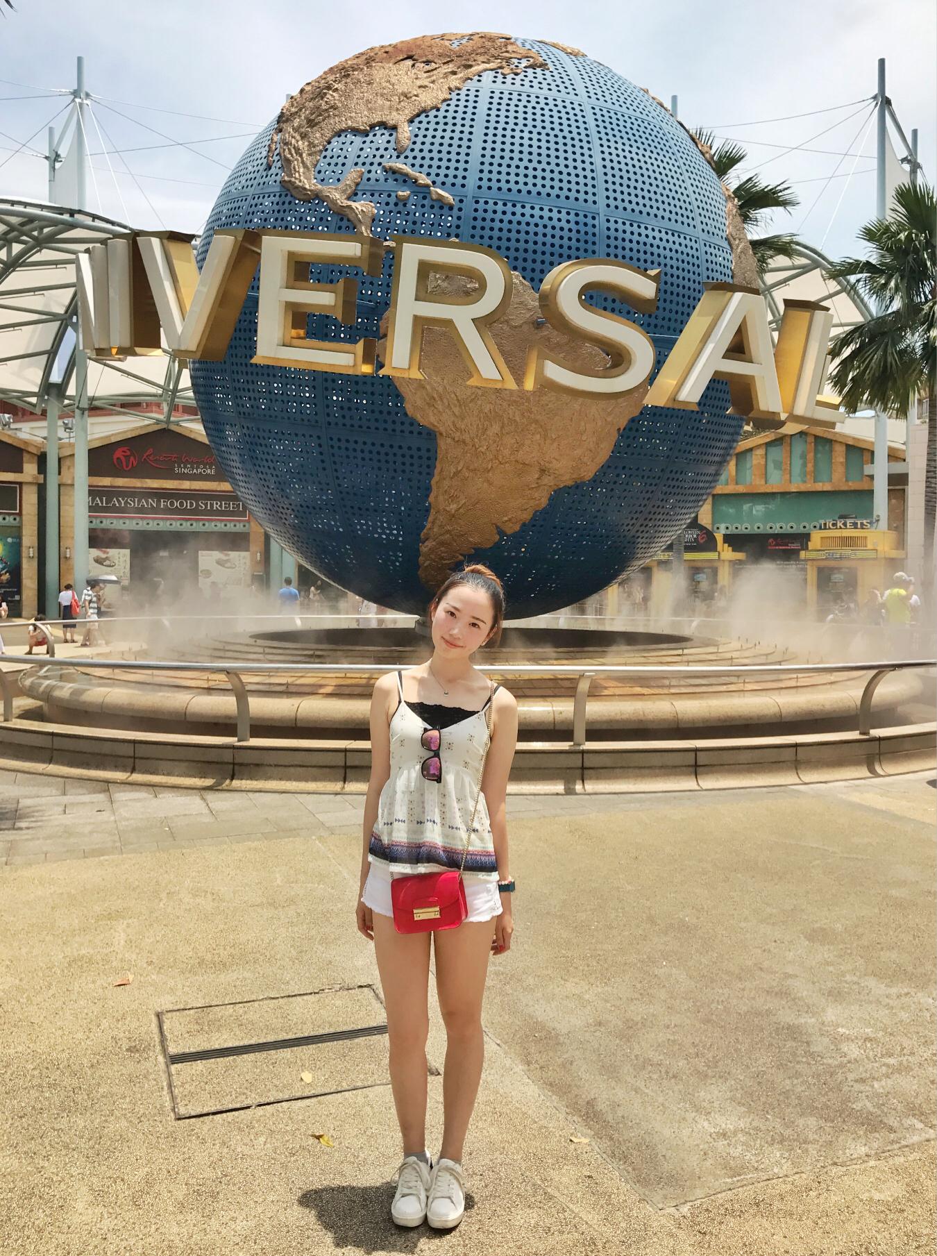 Singapore-a special family trip